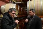 Weinprobe Winzer im Keller Prinz zur Lippe